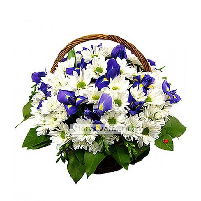 вставить букет цветов в фото любом случае